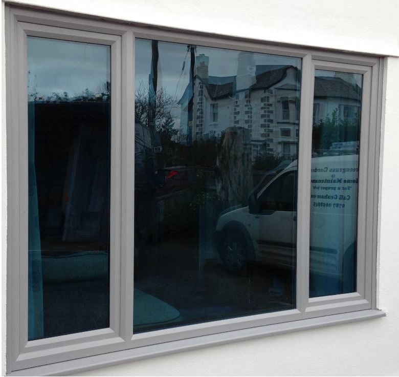 Triple Glazed Windows Cornwall Newquay Plastics
