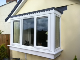 Windows Cornwall Newquay Plastics Westcountry Windows