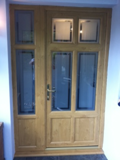 Newquay Plastics Doors Cornwall Local Manufacturers Of
