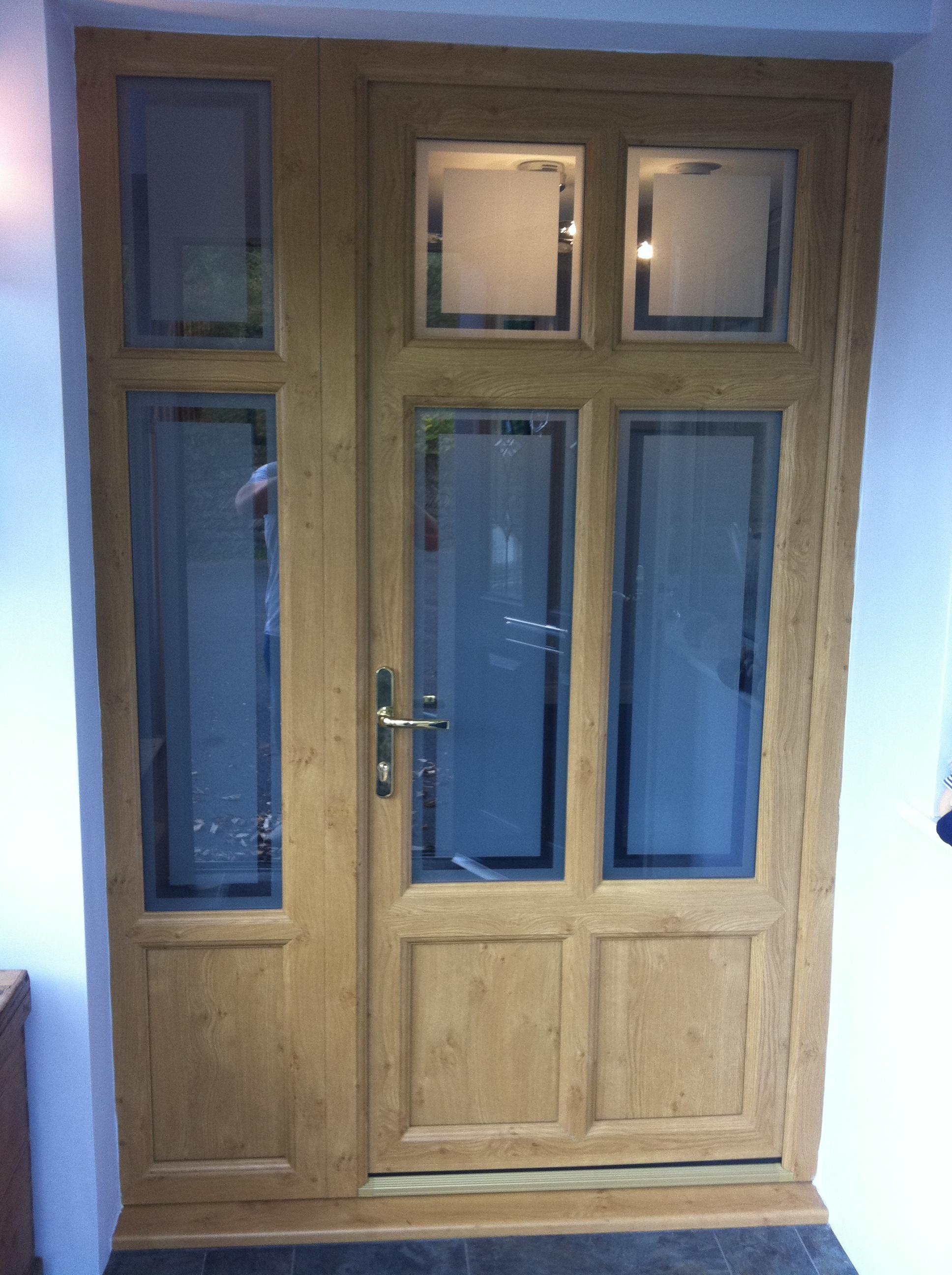 ... Irish Oak Door ... & Window Manufacturers in Cornwall : Newquay Plastic pezcame.com