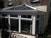 Glass Roof Georgian Conservatory 1