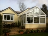 Gable Fronted Conservatory 2
