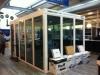 Newquay Plastics Sponsored Sound Cube Kingsley Village