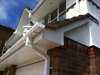 Fascia Boards, Soffits And Guttering Box End Detail