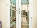 FRENCH DOORS ARCHED