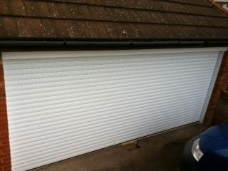 fully-automated-garage-door-in-white