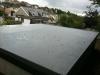 Fibreglass Flat Roof Annex 2