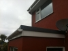 Fibreglass Flat Roof Porch 2