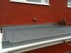 Fibreglass Flat Roof Porch 3